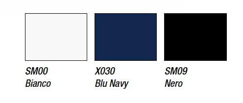 Färger – Minisockor från Solidea