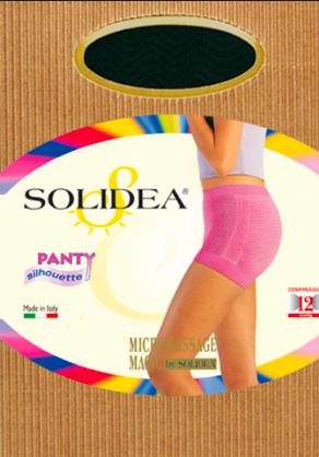 Solidea trosa – Panty Silhouette